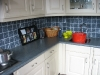 Tegelwerk Keuken